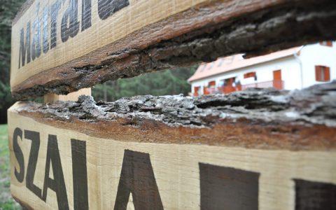 Szalajkaház - Turistaszállás a Mátrában