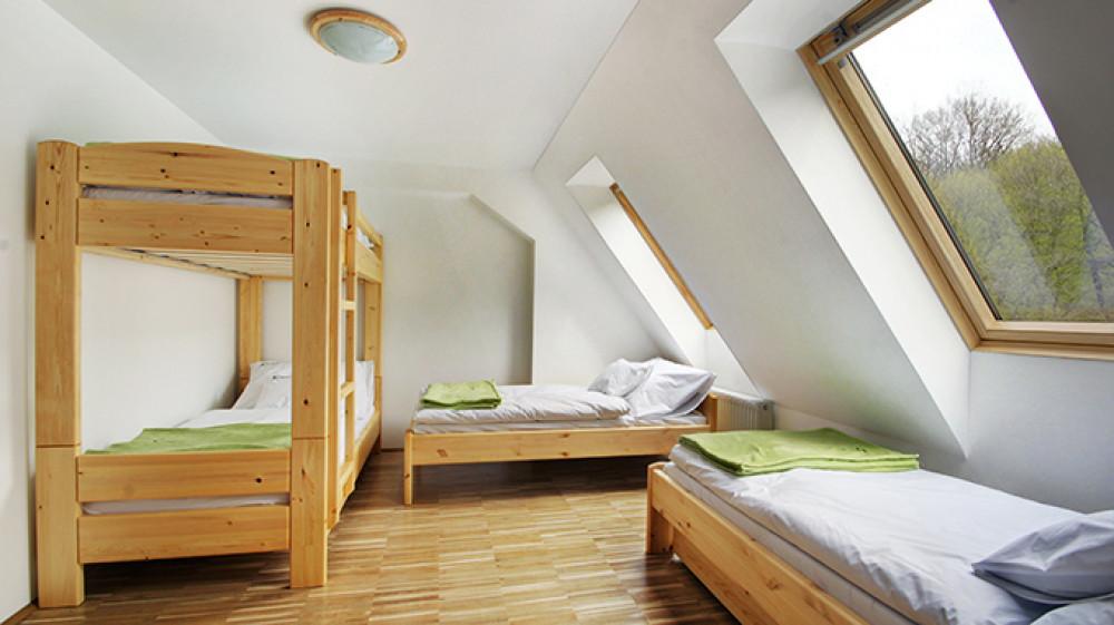 szalajka-ház, szobabelső